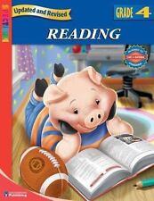 Spectrum: Reading, Grade 4 by Spectrum Staff and Carson-Dellosa Publishing...
