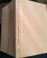 LA TERRA DELL'IMPOSSIBILE Pratt De Camp 1^ed. 1997 MEB fantasy Carter Maiocco