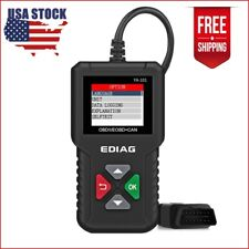 OBD2 Automotive Scanner OBD Car Fault Code Reader Auto Diagnostic Tool Support