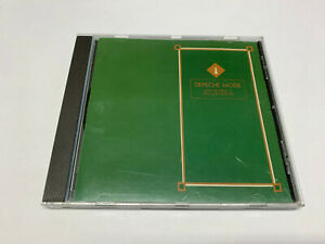 Depeche Mode - LOVE IN ITSELF - Maxi CD Single © 1987/96 #INT 826.838 (Re-Issue)