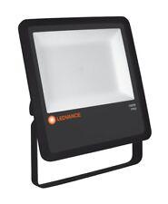 LEDVANCE FLOODLIGHT 180 W/4000 K IP65 schwarz
