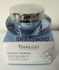 NEW Thalgo Hydra-Marine 24H Cream 50ml #grauction