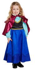 Vestiti blu a manica lunga per bambine dai 2 ai 16 anni