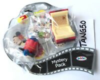 Disney Tsum Tsum Series 12 Mickey Mouse Fantasia Mystery Pack Bag Accessory