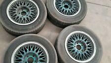 ford EB fairmont ghia 15 inch mag wheels and centre caps