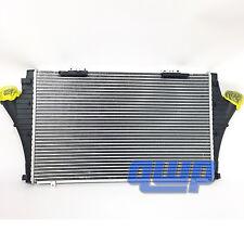 Intercooler Charge Air Cooler For 2006 2007 2008 2009 Saab 9-3 2.8L V6 12800599