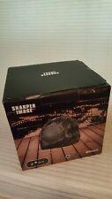 RARE Sharper Image SBT625 Outdoor Rock Speaker, Bluetooth, Wireless, Waterproof
