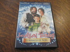 dvd jonathan toomey le miracle de noel avec tom berenger, joely richardson