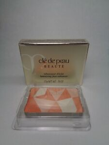 Cle de Peau Beaute Luminizing Face Enhancer #15 Refill 10g/0.35oz - NIB