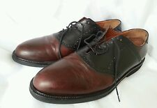 E.T. WRIGHT men's oxfords shoes size 12D. Great condition!