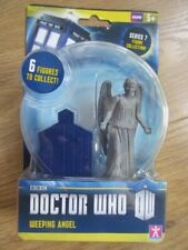 Doctor Who Weeping Angel Series 7 Action Figure Boxed