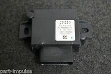 Audi A6 A7 4G C7 Steuergerät Dieselpumpe Benzinpumpe Kraftstoffpumpe 4G0906093B