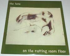 The Lune - On the cutting room floor    UK VINYL LP