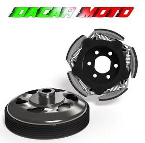 Embrague + Campana MALOSSI Para Suzuki Burgman An K10 > 400 Es Decir, 4T LC