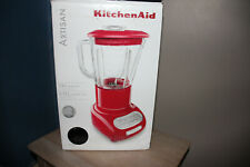 KitchenAid Artisan 550W 5 Speeds Standard Blender - Onyx Black