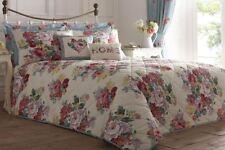 Couvre-lit blanc pour chambre