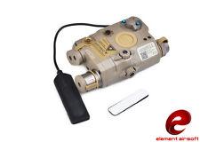 Element LA5-C PEQ-15 UHP Illuminator Module Green Laser Device EX419-DE