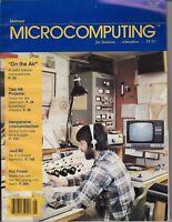 Kilobaud Microcomputing Magazine A Radio Station Computerizes May 1980 Good /q5
