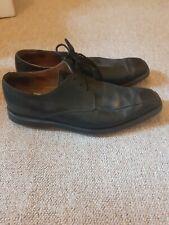 Mens Clarks Flex 24/7 Leather shoes Size 8.5