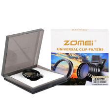 Universal Adjustable Neutral Density Filter Lens 37mm ND2-400 Filter