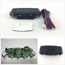 Universal 40KHZ 12V Car Autos Ultrasonic Alarm Sensor Motion Alarm Detection Kit