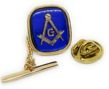 MASONIC TIE TACK / LAPEL PIN