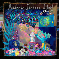 Andrew Jackson Jihad - Christmas Island [New CD]