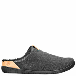 Timberland Men's Torrez Scuff Wool Slippers A1SVQ-A1R3H