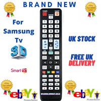 *Brand New Replacement Remote control for Samsung AA59-00446A AA5900446A