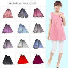 1M Metal Firbe Shielding Fabric Conductivity RF F/ Radiation Protection Costumes