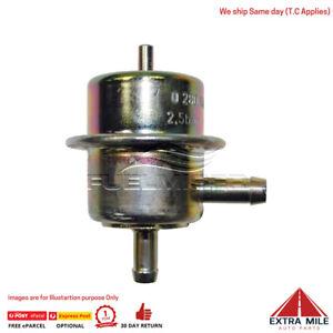 Fuel Pressure Regulator for NISSAN PULSAR #N13 1987-1991 - 1.8L 4CYL - FPR-166