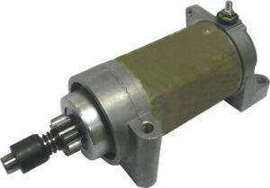 SPI Starter Motor SM-01214