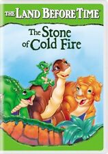 Land Before Time VII: The Stone of Cold Fire (DVD,2000)