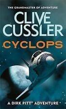 Cyclops by Clive Cussler (Paperback, 1988)