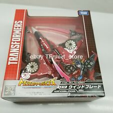 Transformers Legends LG-12 Windblade SEALED Takara Generations US SELLER