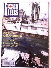 COLS BLEUS n°2367 du 12/10/1996; Dossier Océan Indien; l'Asie du Sud et Sud Est
