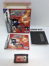 Bomberman MAX 2: Red Advance (Nintendo Game Boy Advance, 2002) CIB * NTSC