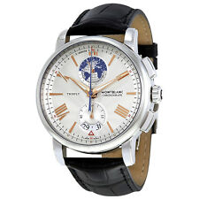 MontBlanc 4810 Chronograph Automatic Mens Watch 114859