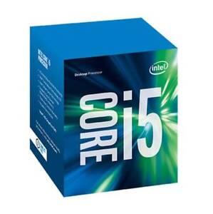 Intel Core i5-7400 Kaby Lake Processor 3.0GHz 8.0GT/s 6MB LGA 1151 CPU, Retail