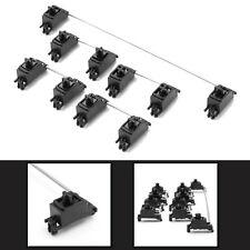 4*2x 1*6.25x PCB Mechanical Keyboard Cap Stabilizer Set For Cherry MX Switch