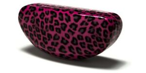Womens Ladies Large Assorted Clam Shell Sunglasses Eye Glasses Hard Case Davis