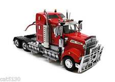"Kenworth T909 Drake Truck Tractor - ""ROSSO RED"" - 1/50 - #Z01368"