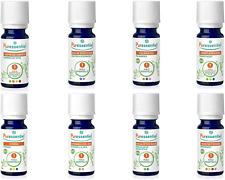 Huile essentielle Bio pure et compositions 100% naturel certifié HEBBD 10 ml