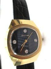 1977 n7    BULOVA IMPERIAL WATCH, RARE,,HAND WINDING