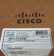 NEW SEALED Cisco MEM-FLASH-8G for Cisco ISR4400 Data Plane ***FAST SHIPPING