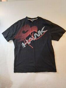 Tony Hawk - Black - Graphic T'shirt - Size XXL