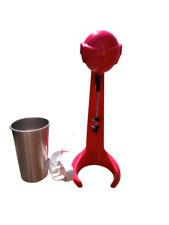 Greek NESCAFE FRAPPE Maker MILKSHAKE EGGS Mixer POWERFUL 100W Coffee Frother