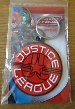 JUSTICE LEAGUE  KEY RING.