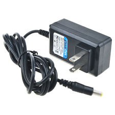 PwrON AC Adapter DC Charger For Radio Shack PRO-106 Digital Radio Scanner Power