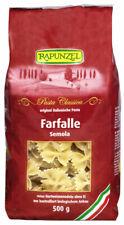 (3,58 EUR/Kg) Rapunzel Farfalle Semola bio 500 g